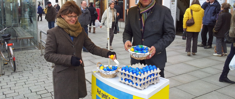 Ortsverband Plattling-Stephansposching