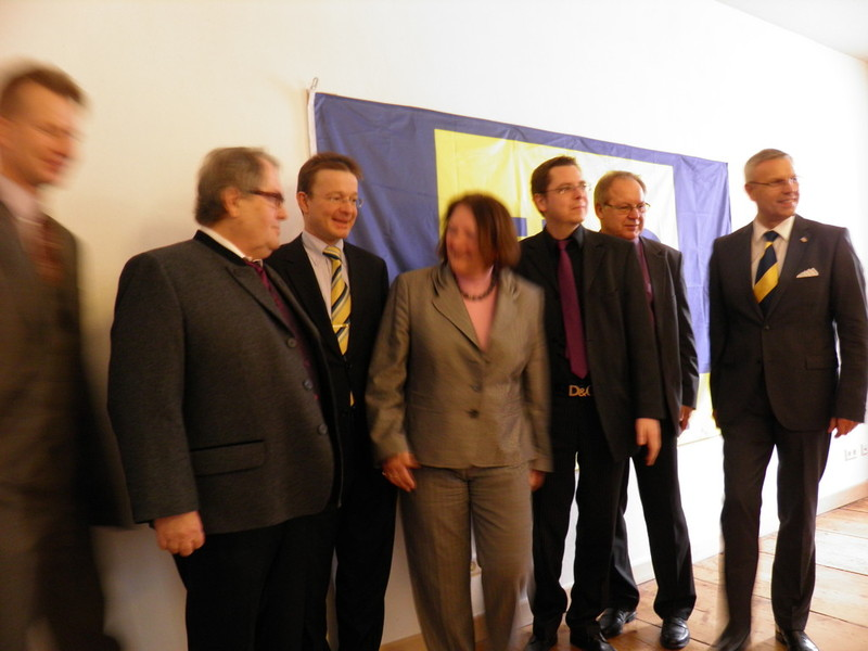 Fdp deggendorf neujahresempfang kreisverbandes 2011 - Mobel in deggendorf ...